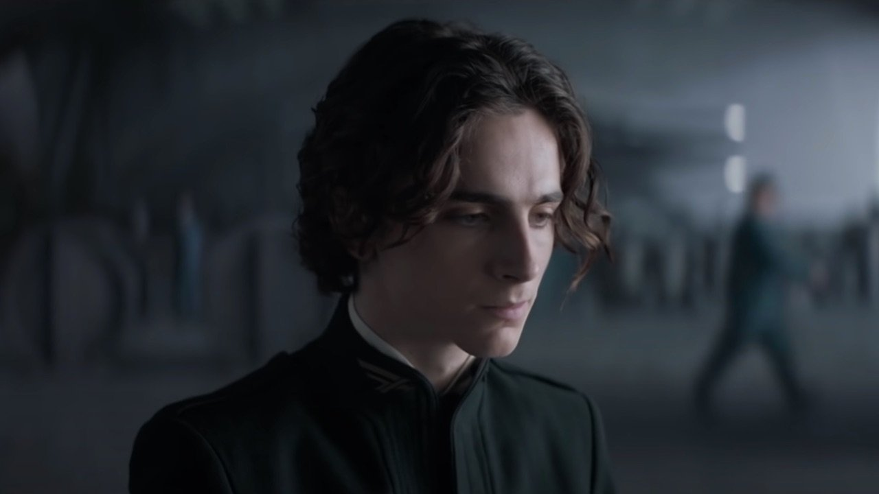 Timothée Chalamet's Willy Wonka Movie Has Added A MonsterVerse Star And Many More