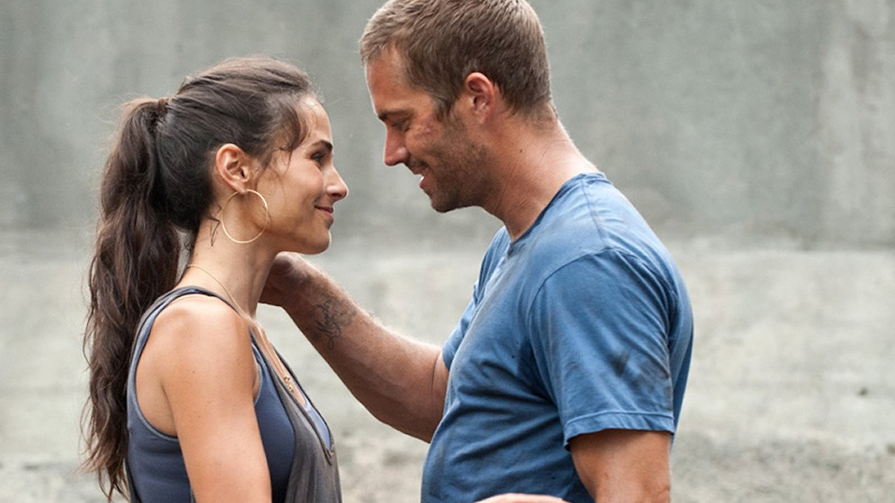 Fast And Furious' Jordana Brewster On Relationship With Paul Walker And How Grief Doesn't Just Go Away