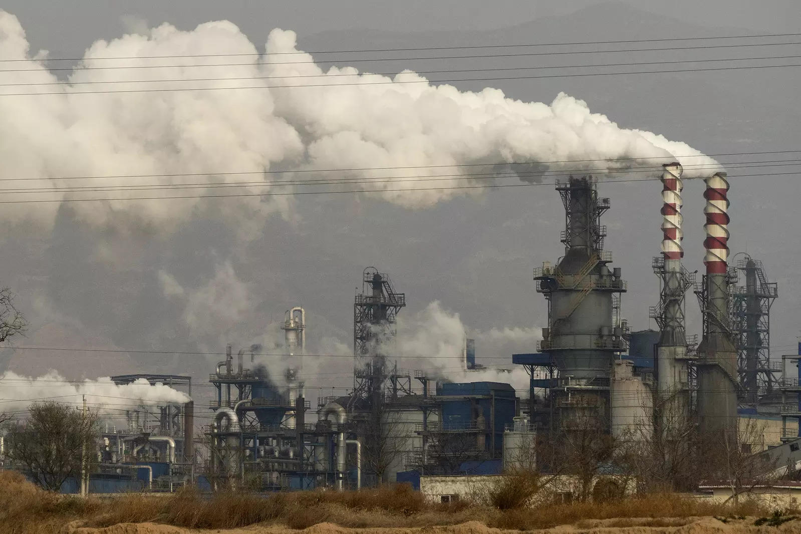 Explainer: What is behind China's power crunch?