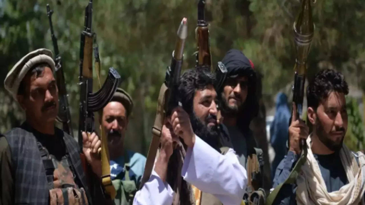 Taliban write to DGCA to resume flights between India and Afghanistan