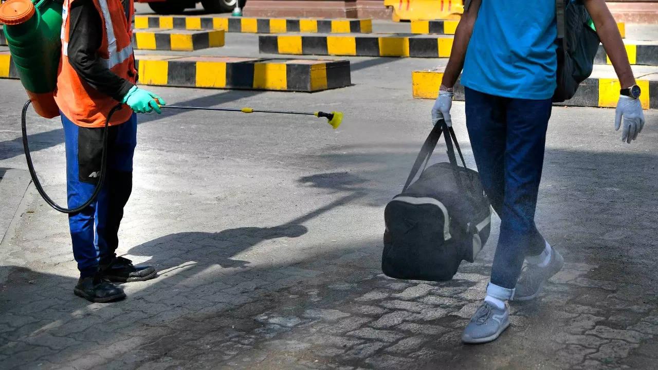 Sri Lanka to end Covid-19 lockdown on October 1