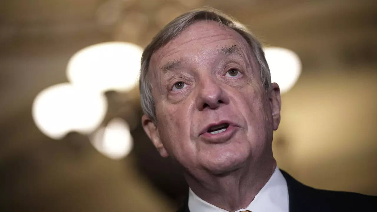 Broken US prison security cameras targeted in senators' bill