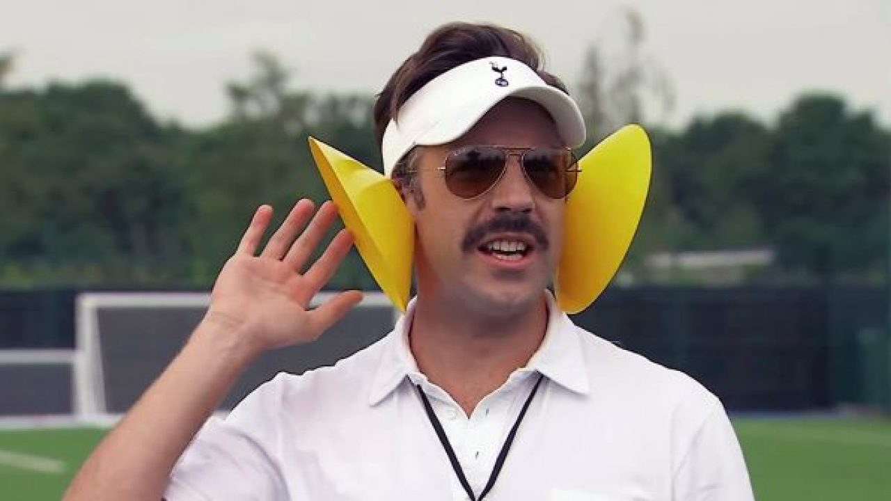 10 Jason Sudeikis Movies And TV Shows To Watch Streaming If You Like The Ted Lasso Star