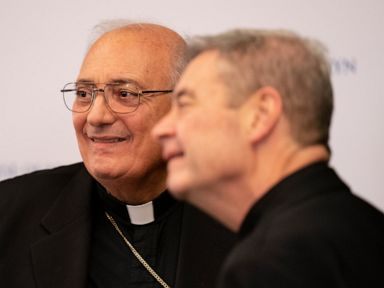 Brooklyn bishop retires after Vatican clears him of abuse