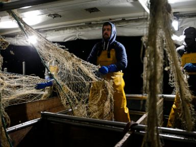 UK, France at loggerheads over post-Brexit fishing rights