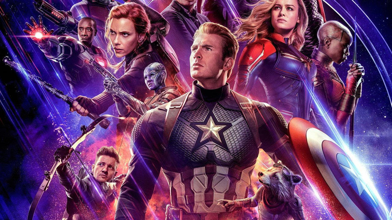 Avengers: Endgame Set Photo Offers New Look At Tony's Funeral, And I Have Questions